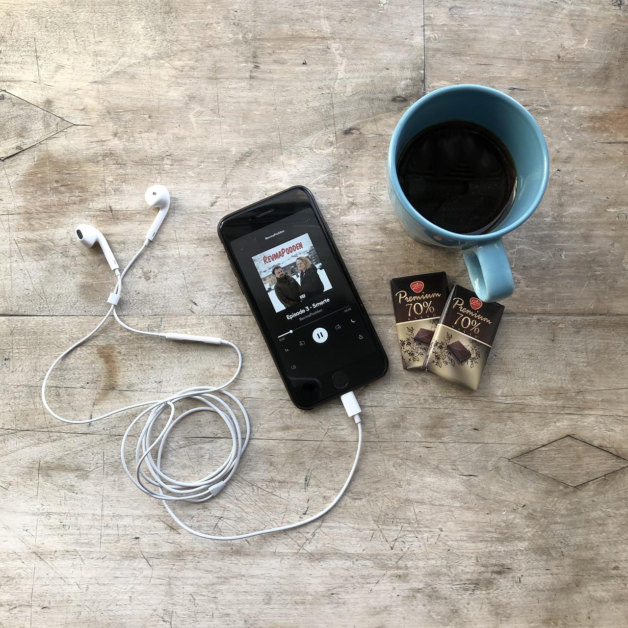 decargar musica celular