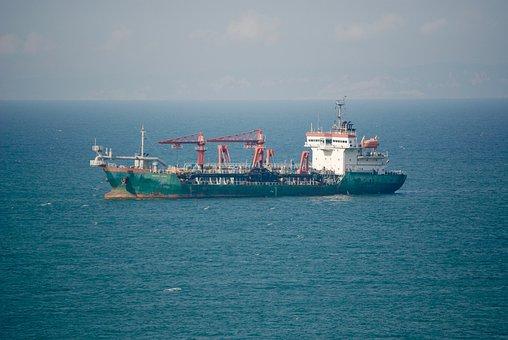 Transporte De Mercancías, Carguero