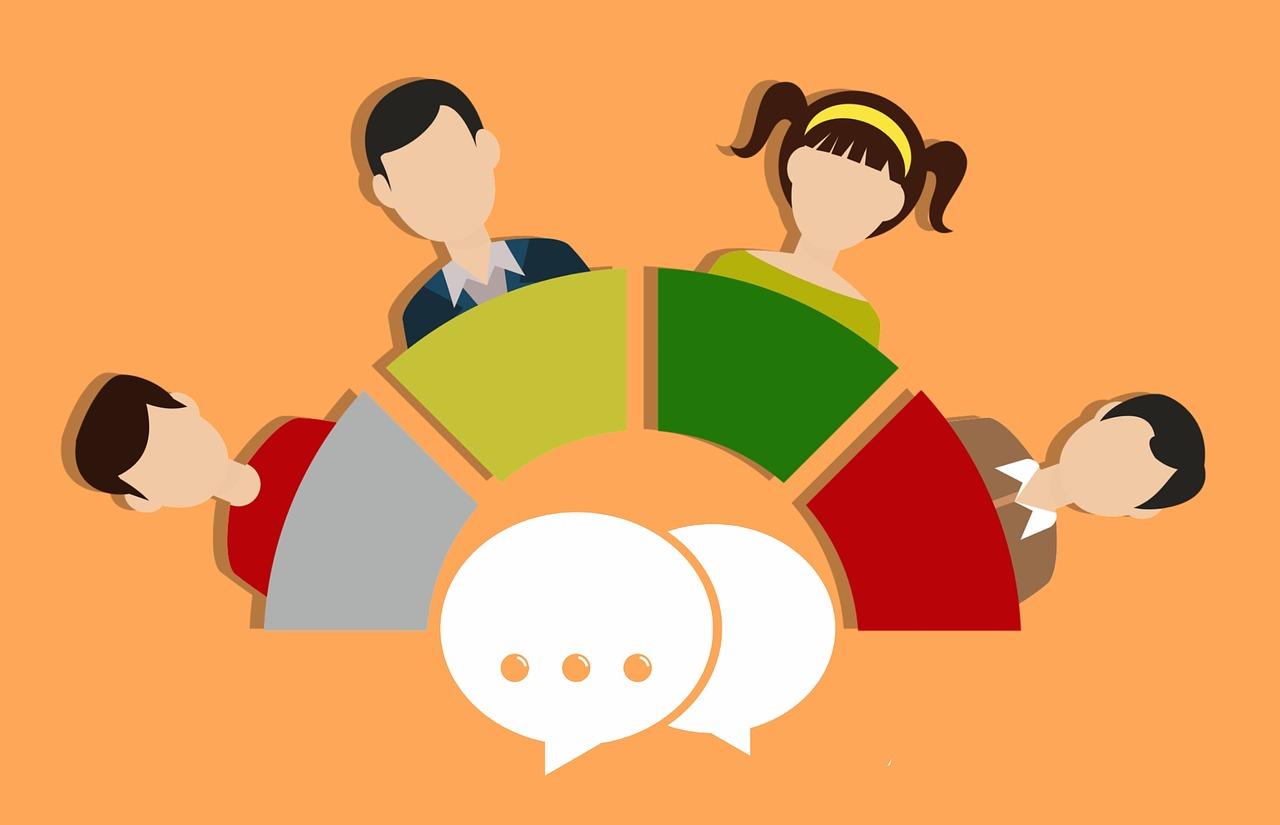 Communication Chat Chatting - Free image on Pixabay
