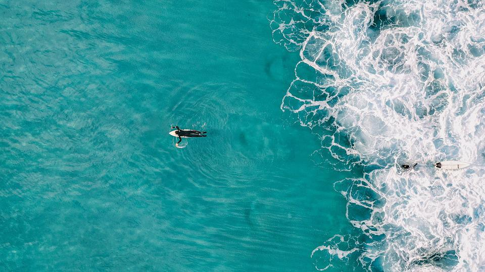 5 Tips to Prepare You for Your First Surfing Trip Ever