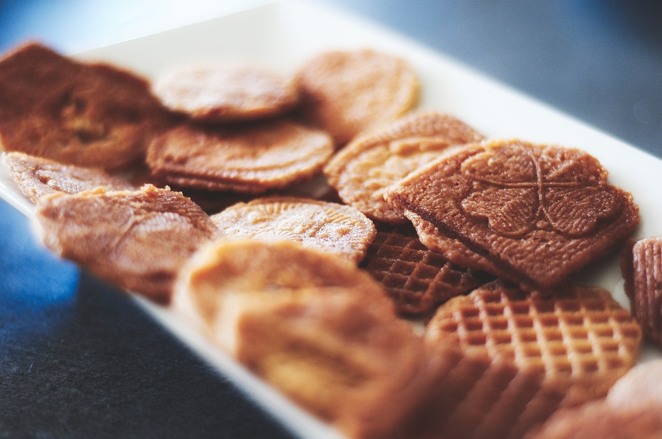 Waffle, Wafer, Kitchen, Tradition, Home Made, Nutrition