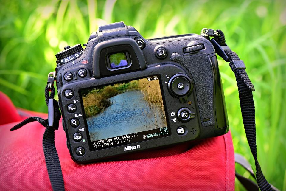 Photo Camera, Photograph, Photography, Photographer
