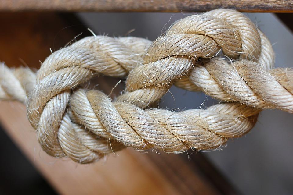 Knot Rope Nautical - Free photo on Pixabay