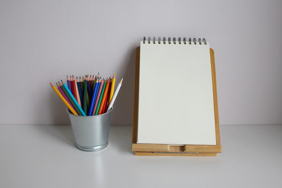 Notepad, Note, Write, Paper, Message, Writing Pad