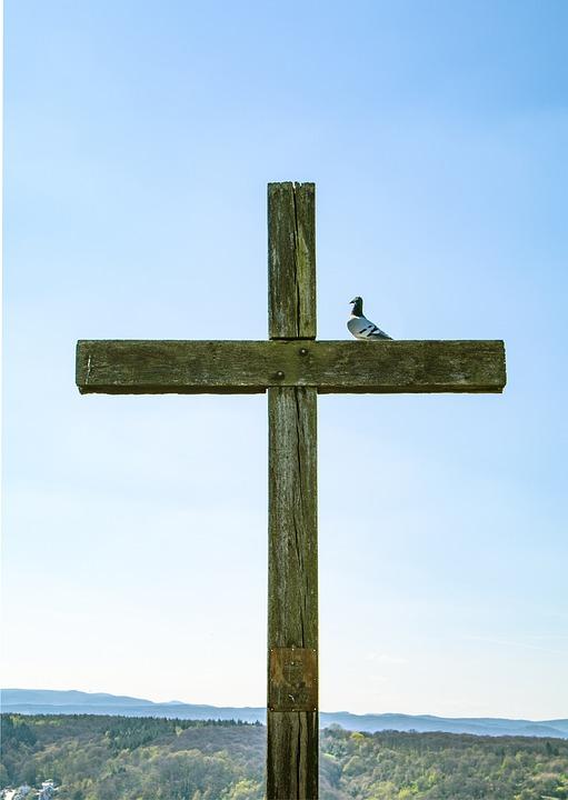 710+  Gambar Burung Merpati Dan Salib HD  Gratis