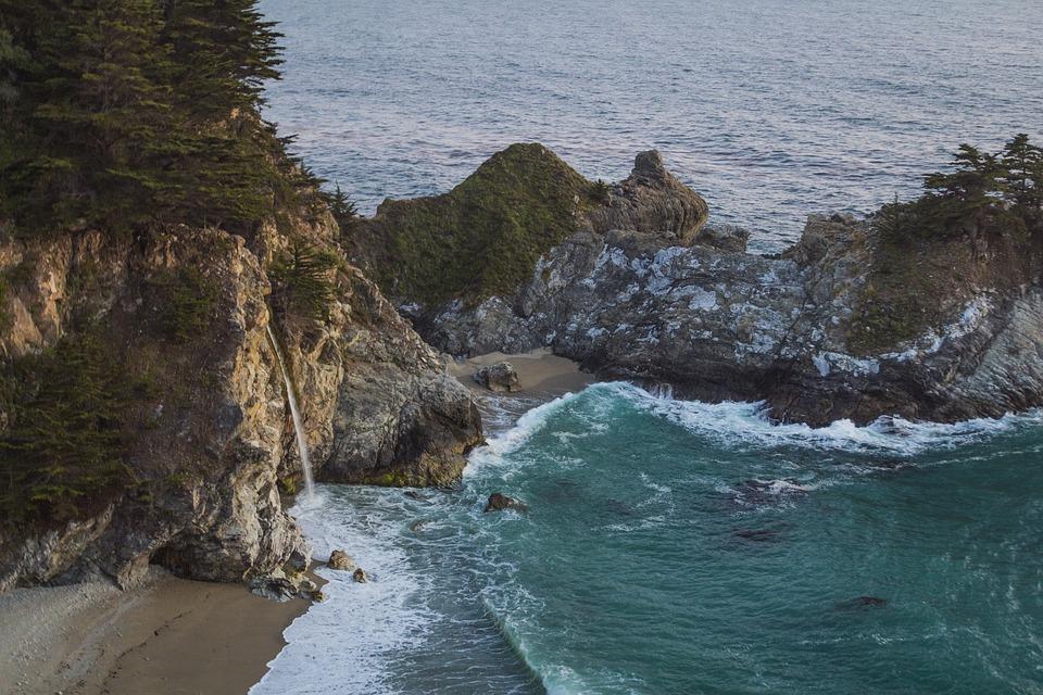 Coast – Pixabay – Daniellegiberti