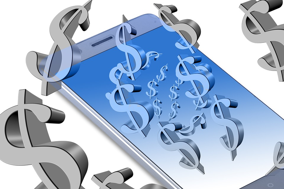 Dollar Money Earn - Free image on Pixabay