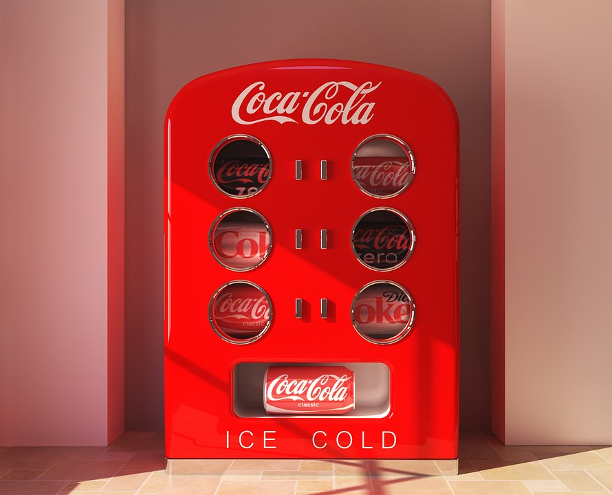 Kühlschrank Coca : Kühlschrank rot natron kostenloses foto auf pixabay