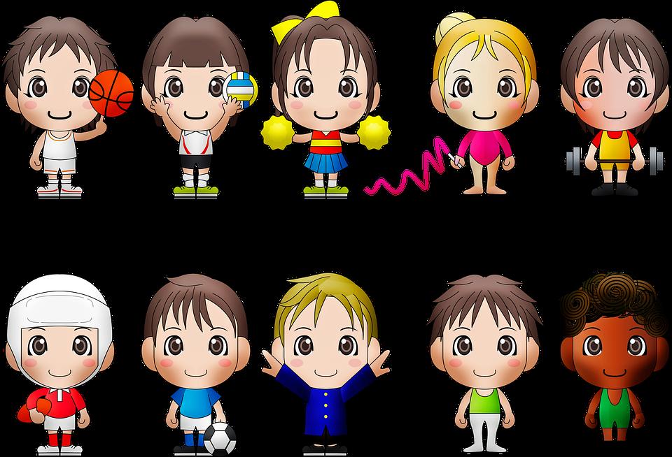 chibi-kids-4156789_960_720.png (960×654)