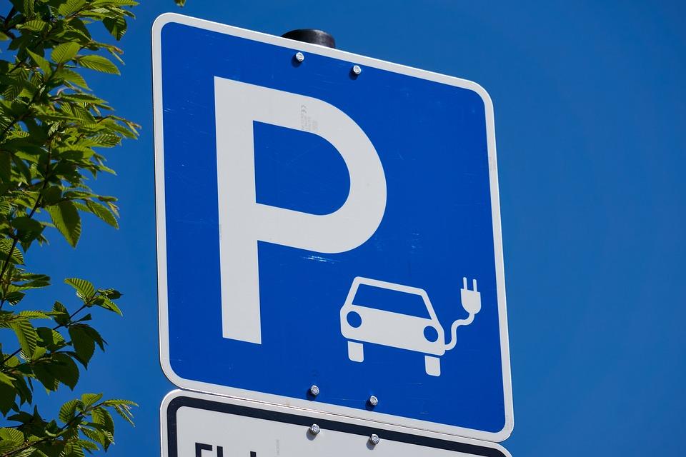 Elektrische Mobiliteit - Gratis foto op Pixabay