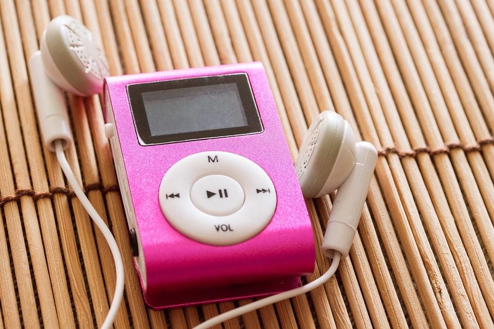 Pemutar Mp3 Dan Kesehatan Pendengaran Anda