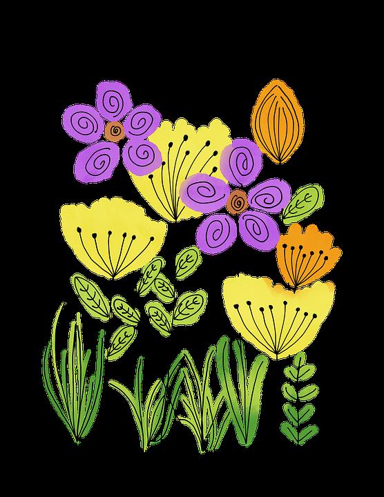 春の花 春 チューリップ Pixabayの無料画像