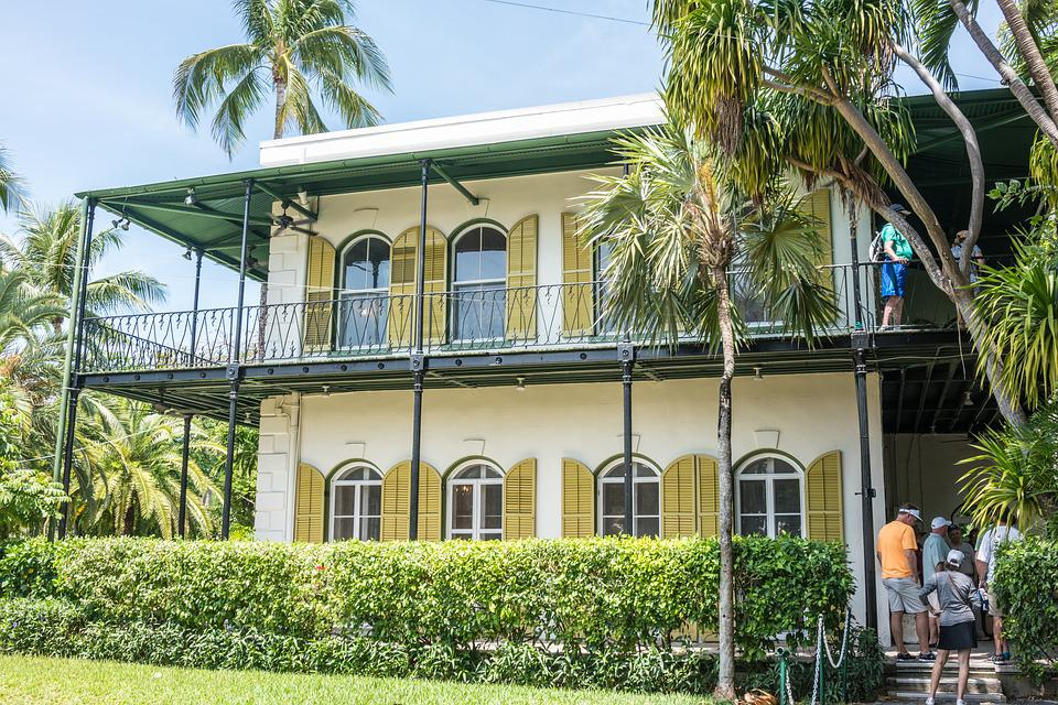Image result for ernest hemingway house
