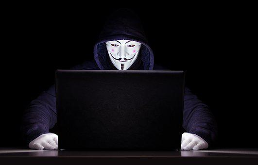 Anonymous, Collective, Secret, Hacker