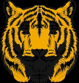 Unduh 5200  Gambar Animasi Macan Keren  Terbaik