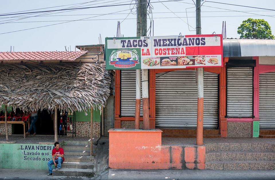 Gwatemala, Architektura, Podróży, Budynku, Budowlanych