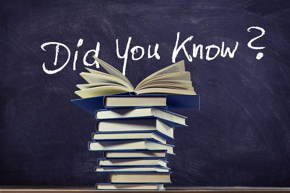 Knowledge, Books, Board, Stack, Education, Learn, Read