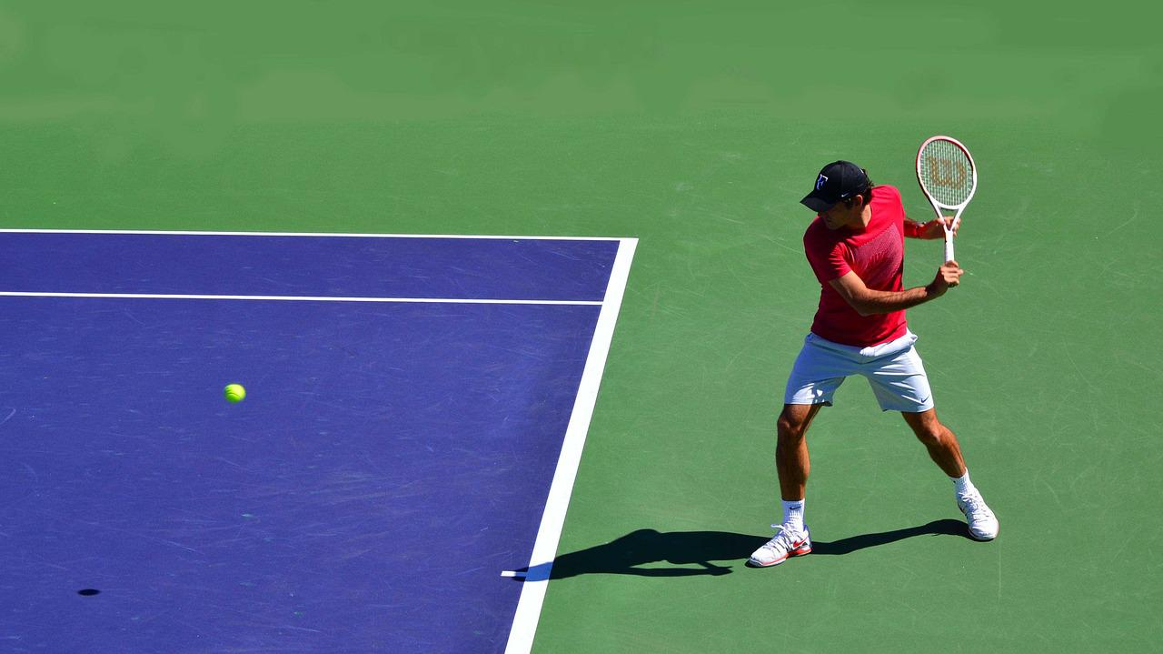 также техника игры большого тенниса в картинках даже бытом, дефицит