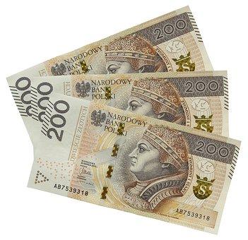 Money, The Greenback, Euro Banknotes
