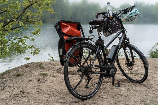 Bist du etwa zu faul zum Treten? - Schöne Ausflüge mit dem E-Bike