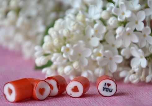 心、愛、ロマンチック、バレンタイン