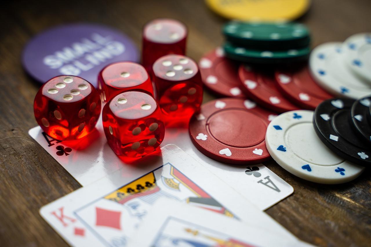 Gambling Sweepstakes Poker - Free photo on Pixabay