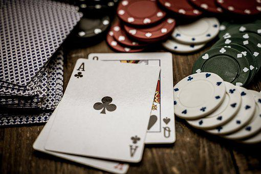 Gambling, Sweepstakes, Poker, Luck, Play