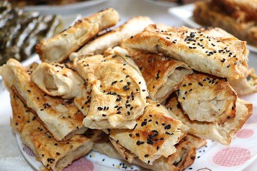 食品, パイ, 栄養, 新鮮です, 健康的です, キッチン, 美味しい, マクロ