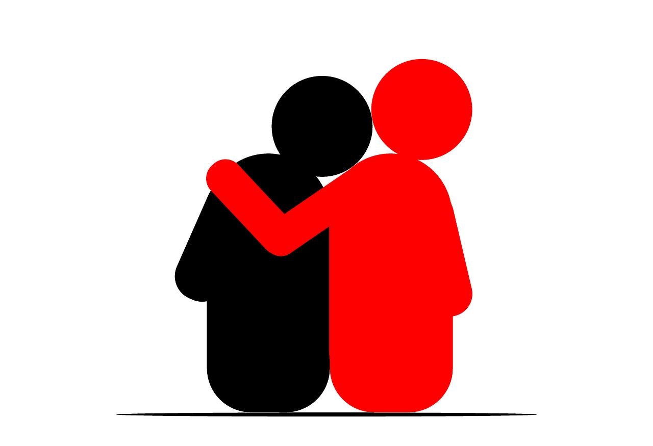 Empati Şefkat Dostluk - Pixabay'de ücretsiz fotoğraf