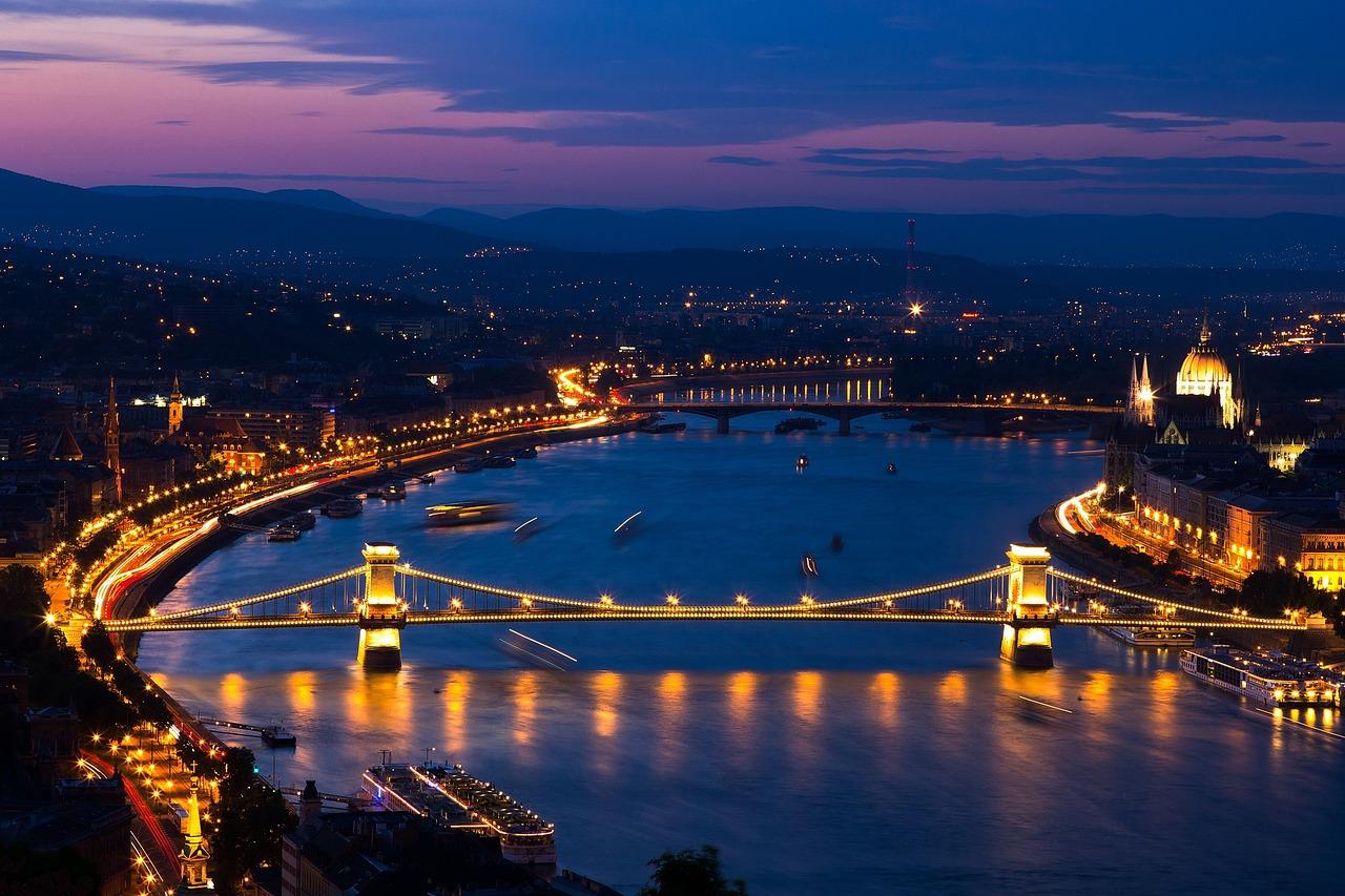 Les incontournables de Budapest