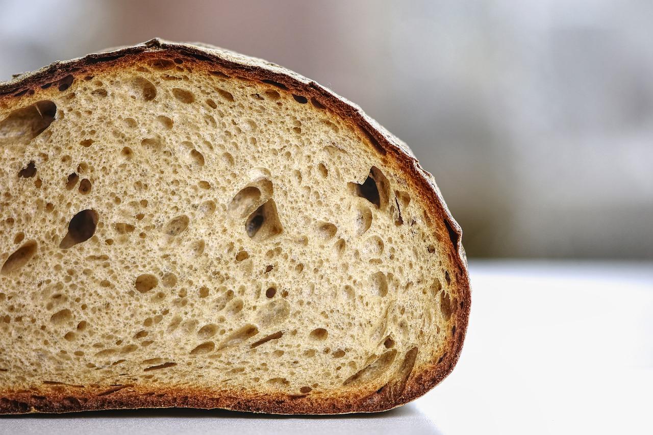 Salsa di pane