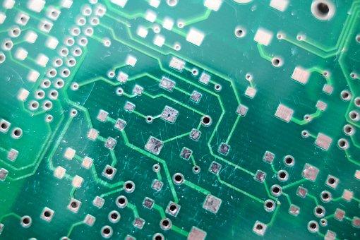 Placa de circuito impresso, Ki, robô