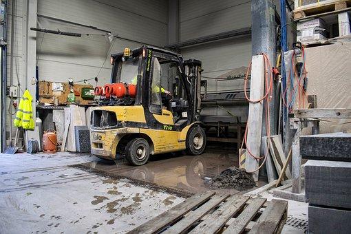 70+ Free Forklift & Warehouse Images - Pixabay