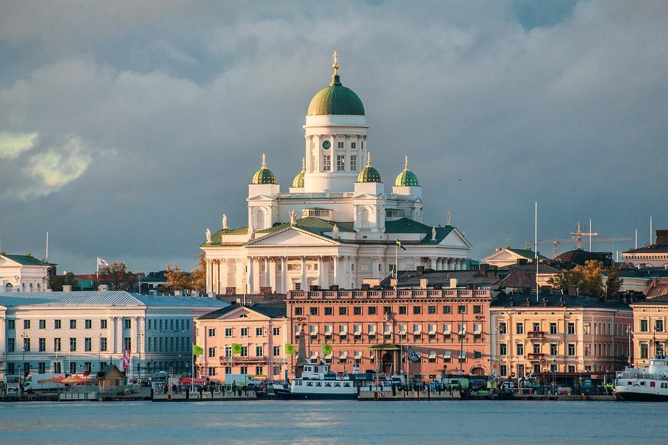 2021 Helsinki municipal election odds