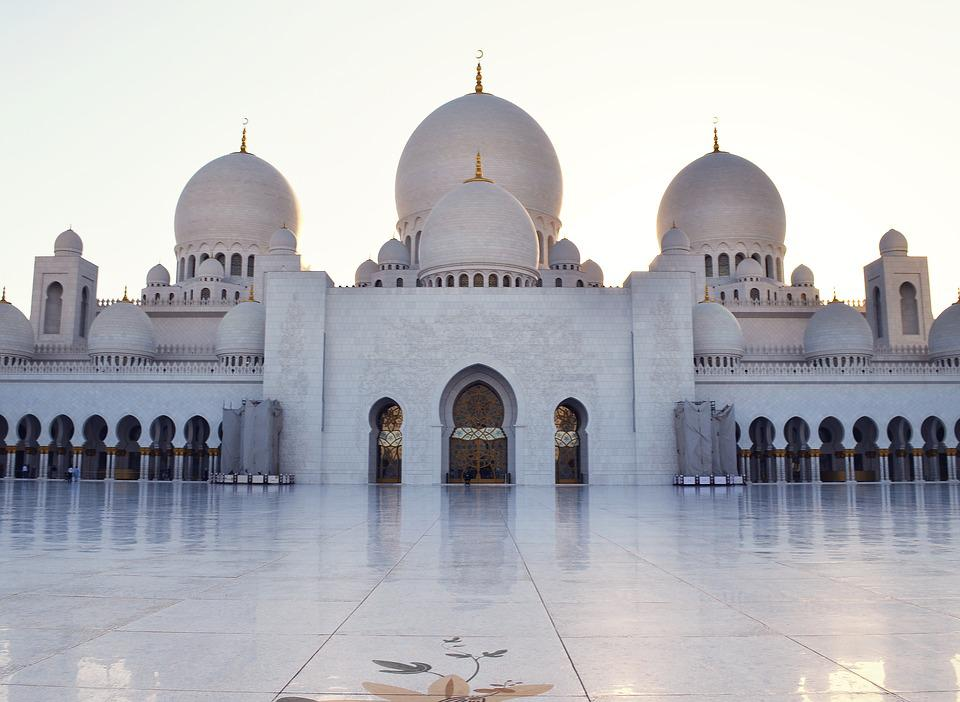 Things to Do in Dubai - Jumeirah Mosque