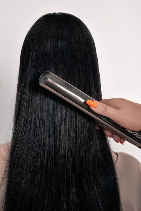 How To Regrow Your Hair While Continuing To Use A Hair Straightener Hair Regrowth