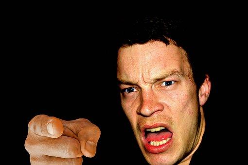 Argument, Zorn, Wütend, Konflikt