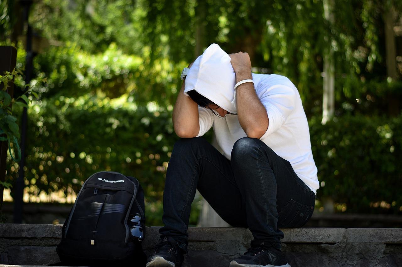 Koro-szindróma, betegség