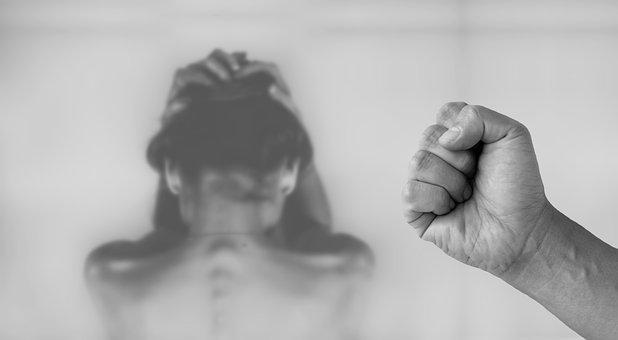 Violencia, Abuso, Agresión