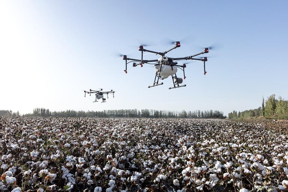 Modern Farming Techniques