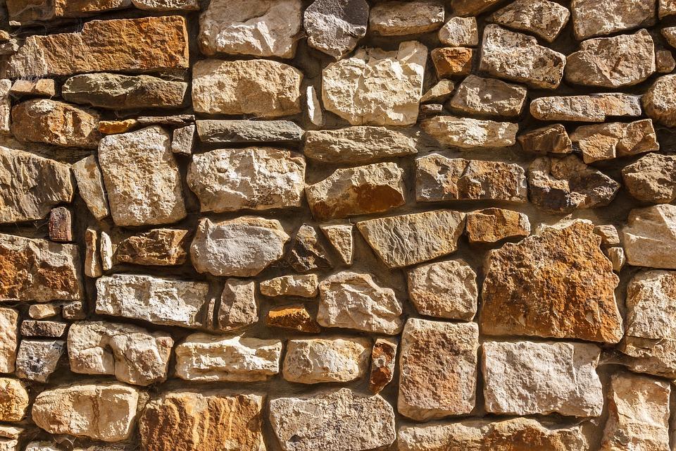 Steine Wand Bruchstein - Kostenloses Foto auf Pixabay