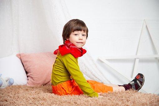 如何教育宝宝远离意外伤害