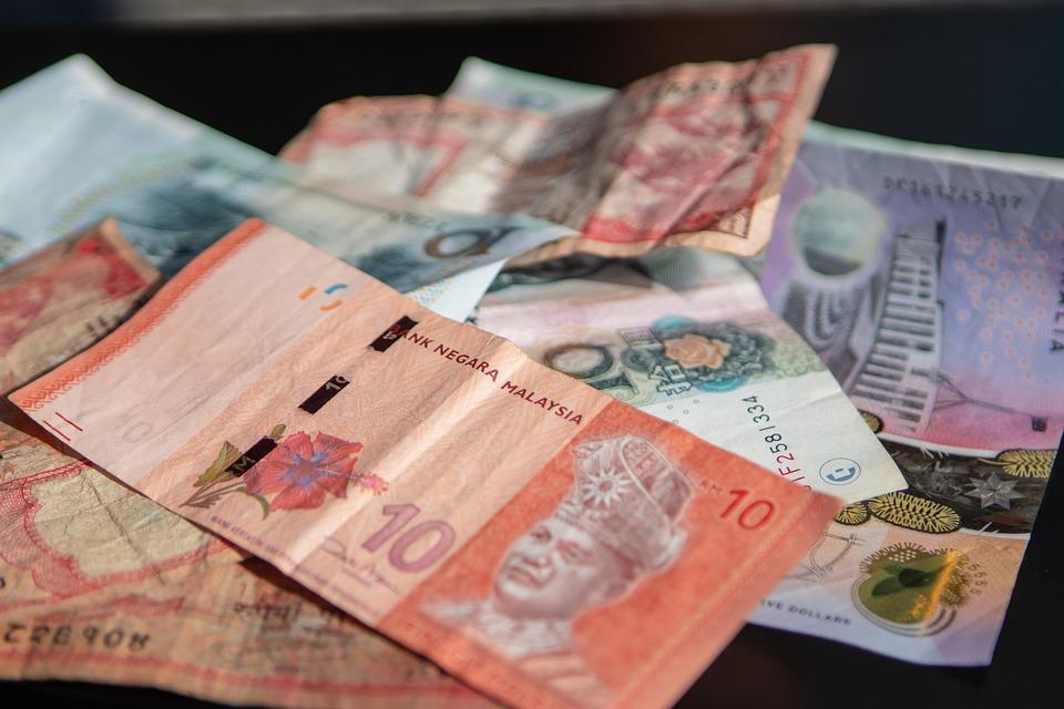 Dinheiro, Moeda, Notas, Internacional, Finanças