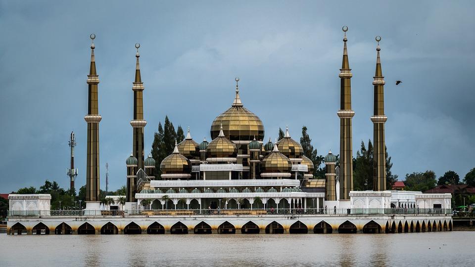 Ramadhan, Islam, Mezquita, Musulmanes, Islámica, Alá