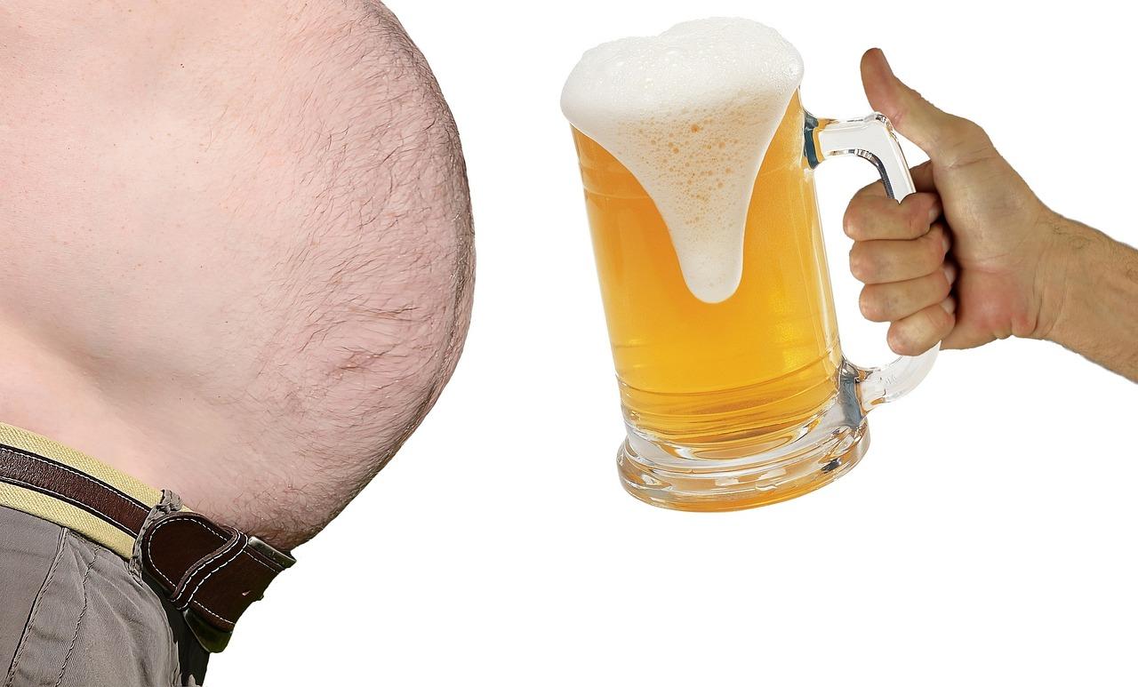 Konsumsi alkohol penyebab penyakit gastritis
