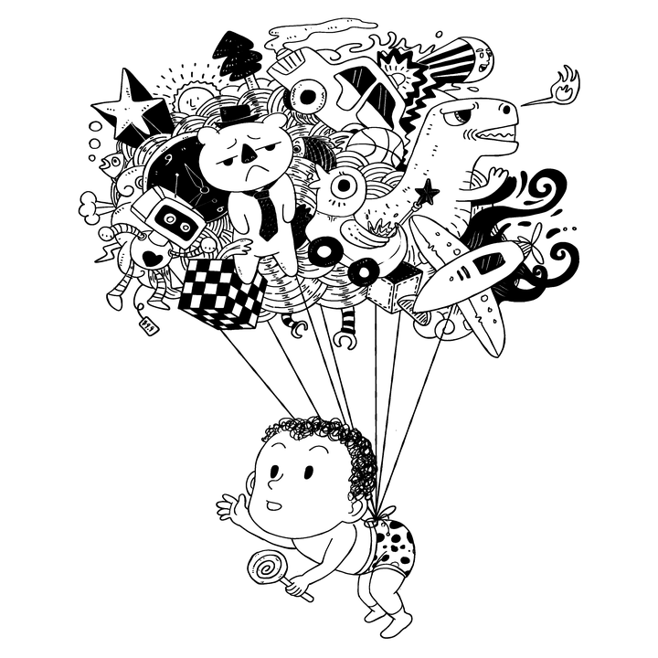 Line Art Sketch Drawing Free Image On Pixabay