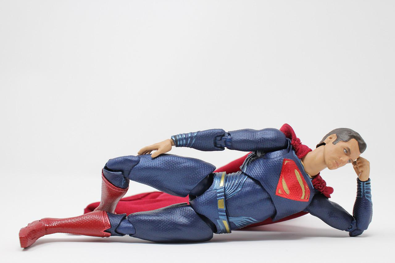 """""""Man of Steel"""" is set to release in 2013 which is the 75th anniversary of Superman comics."""