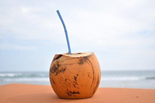 Coconut, Coconut Water