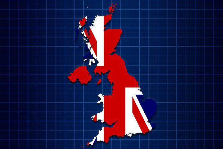 картинки карт великобритании может быть