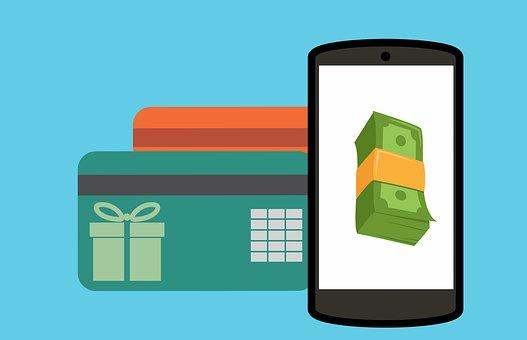 mobile wallet application development